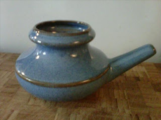 Neti Pot Sinus Relief