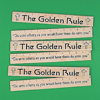 image about Golden Rule Printable identified as The Catholic Toolbox: The Golden Rule Record Folder Recreation