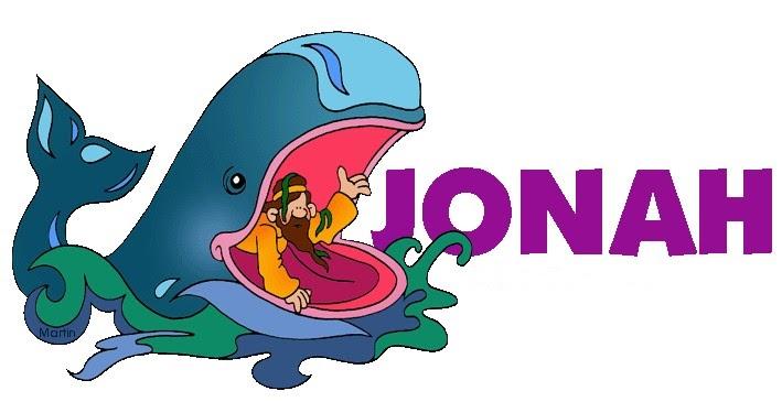 The Catholic Toolbox Lesson Plan Pre K K Jonah And