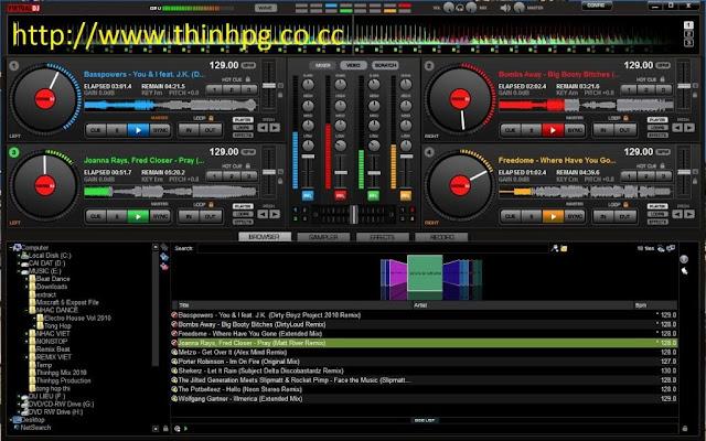 [Hình: Virtual+DJ+Pro+v7.jpg]