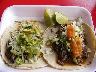 Street Gourmet LA: Taqueria El Chino-Hermosillo,Sonora:The ...