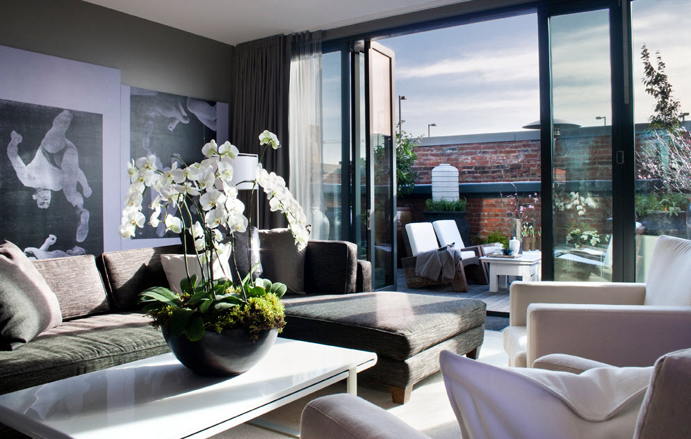 The Keefer Is Vancouver S Newest Boutique Residence Central But Discreet It Located On Periphery Of Chinatown Ultimate Address