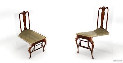 Furniture By Federico Gonz Lez Bosque Design Scene