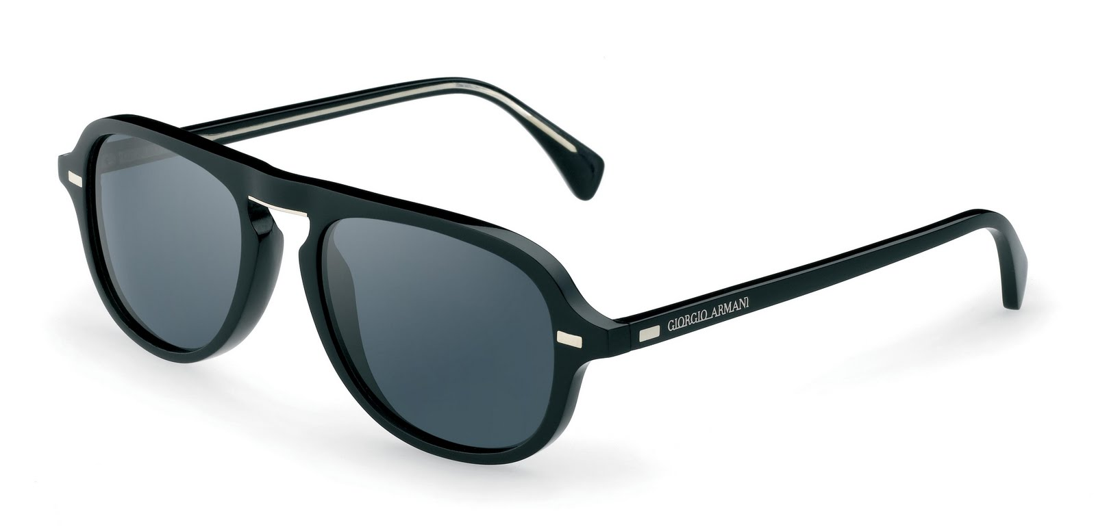 Giorgio Armani FW2010.11 Sunglasses Collection