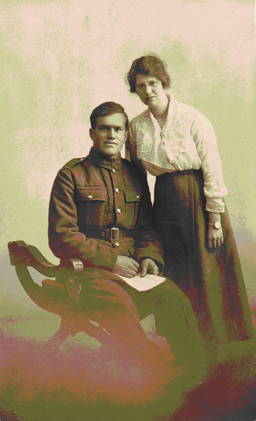 War Bride Historian Melynda 26
