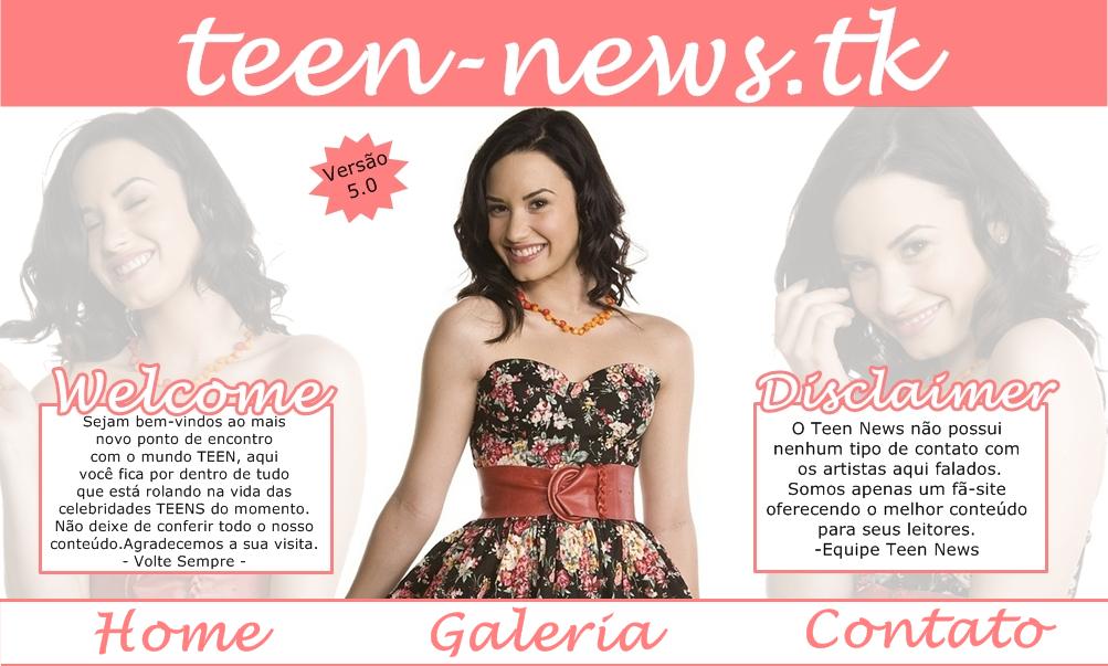 Teen News