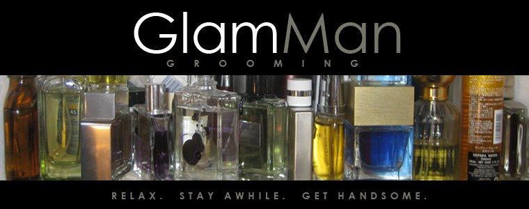 GlamMAN Grooming