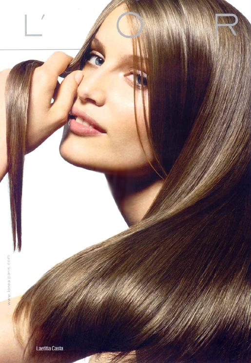 Loreal hair color ~ Make Hairstyles