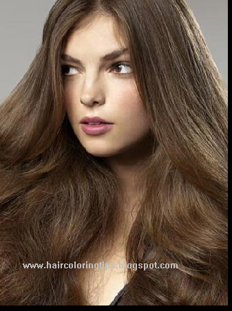 Hair coloring for brunettes ~ Make Hairstyles