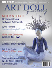 Art Doll Quarterly Winter 2008