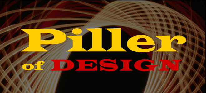 Piller of Design