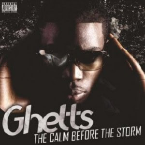 Ghetts– The Calm Before The Storm (Album Download)