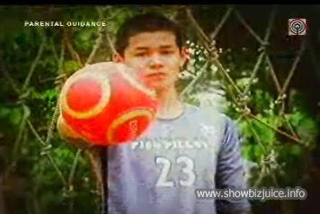 Patrick Sugui – Pinoy Big Brother (PBB) Teen Clash 2010
