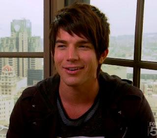 Adam Lambert - American Idol Season 8