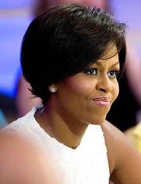 michelle obama new hair, michelle obama hair, michelle obama obama health care, obama health care plan analysis