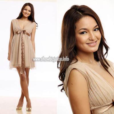 Sarah Lahbati GMA-7