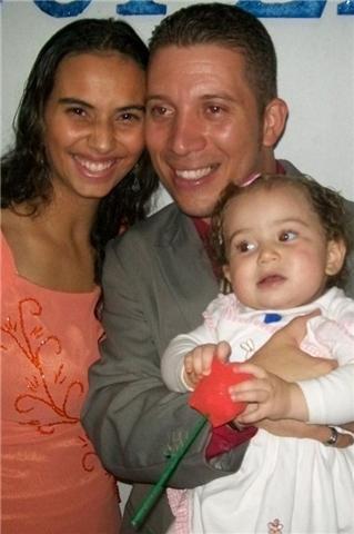 Familia Unida e Feliz !!!