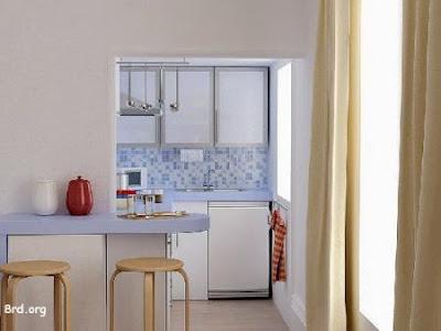 Elegir los colores para una cocina tiempo de san juan - Colores para pintar una cocina comedor ...