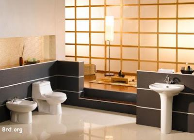 Colores y complementos en la decoracion zen for Cuartos de bano estilo zen