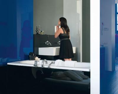 Vidrio lacado, revestimiento para paredes y muebles : pintomicasa.com