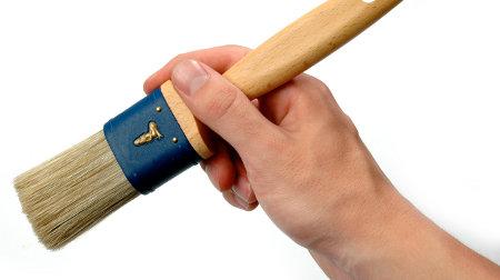 Descripci n y uso de brochas - Como barnizar con brocha ...