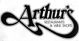 charlotte eats arthurs pt 2 iveys 19731990 hall
