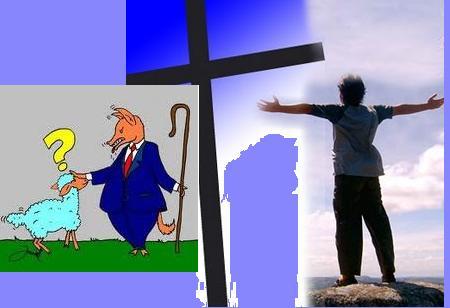 E-Bruxo Tio Chico: a maior farsa do meio evangelico
