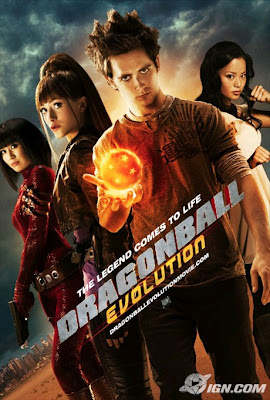 Dragonball Evolution kostenlos anschauen