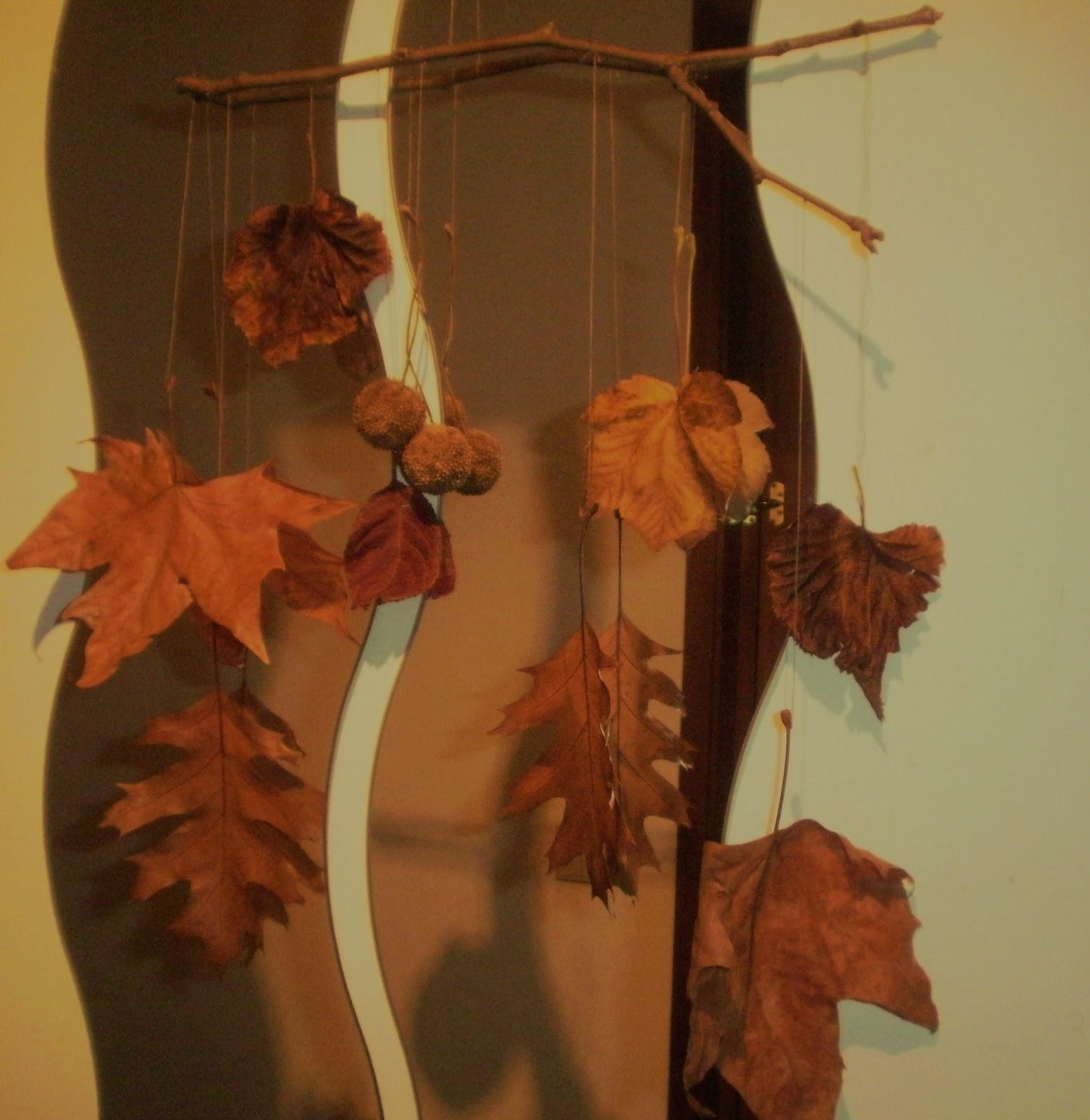 Bola de Pensamento Thought bubble Decoraç u00e3o de Outono Fall Decoration # Decoração Festa Folhas De Outono