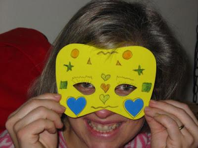 JoyMama Mask