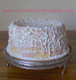 Chiffon Cake di Cristina