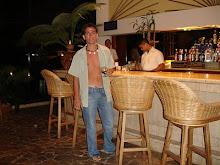En el Resort LAGUNAMAR de Margarita