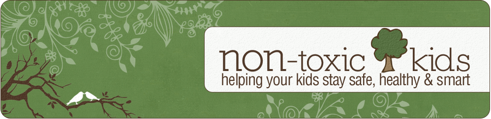 Non-Toxic Kids