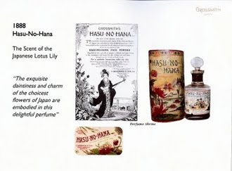 Hasu-no-Hana Eau de Parfum Vintage