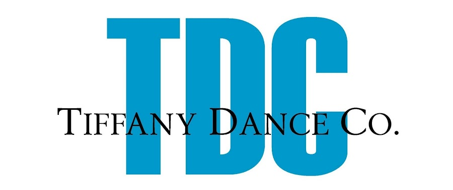 Tiffany Dance Co. News Blog