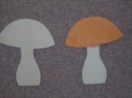 Ciuperca dimensiuni:9/ 10,5 cm
