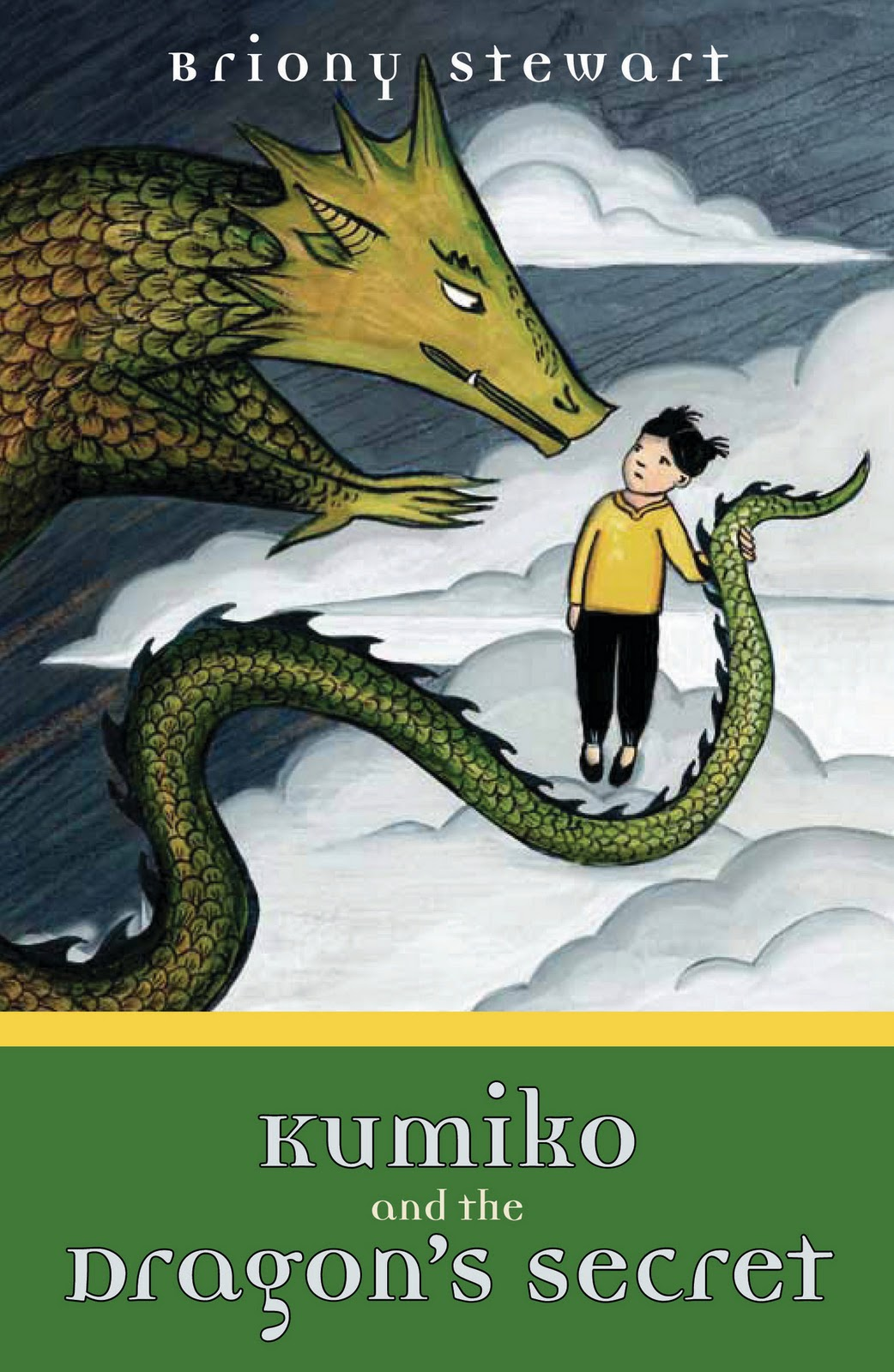 Kids book review review kumiko and the dragons secret title kumiko and the dragons secret fandeluxe Gallery