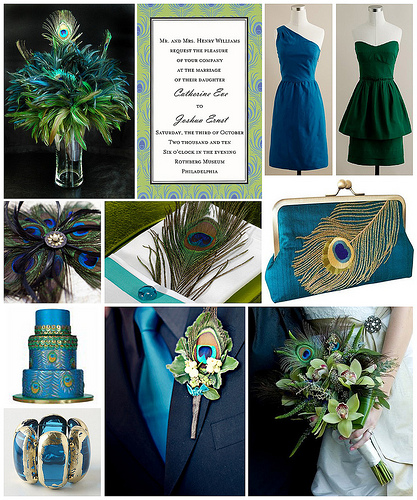 Tabythas Blog This Custom Cake Matched The Green Color Theme Of The Wedding At The Hilton