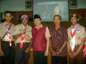 KMD NASIONAL 2010