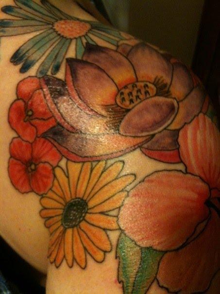 Tattoo Course