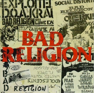 bad religion - i want to conquer the world lyrics ...