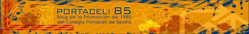 PORTACELI 85 - Sevilla