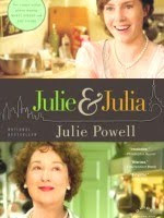 """Julie and Julia"" by Julie Powell"