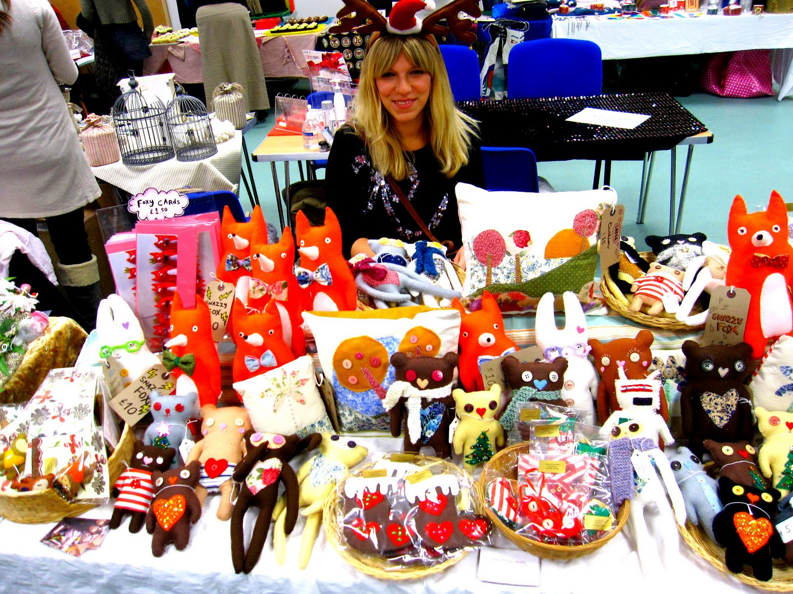 christmas craft fairs 2018 in ct