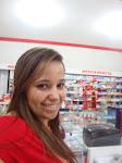 Minha filha Edywallea - 20 anos !