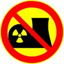 SAY NO TO NUCLEAR ENERGY