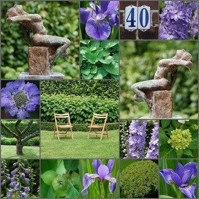 Villa extra outdoor wednesday open tuinen in de hoeksche for Diana tuin