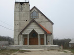 nova crkva Sv.Leopolda Bogdana Mandića