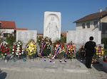 spomenik poginulima i nestalima u II.svj.ratu i domovinskom ratu