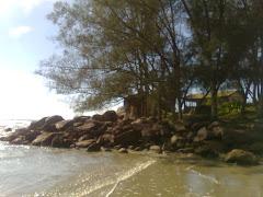 Praia Ouvidor - Garopaba/SC
